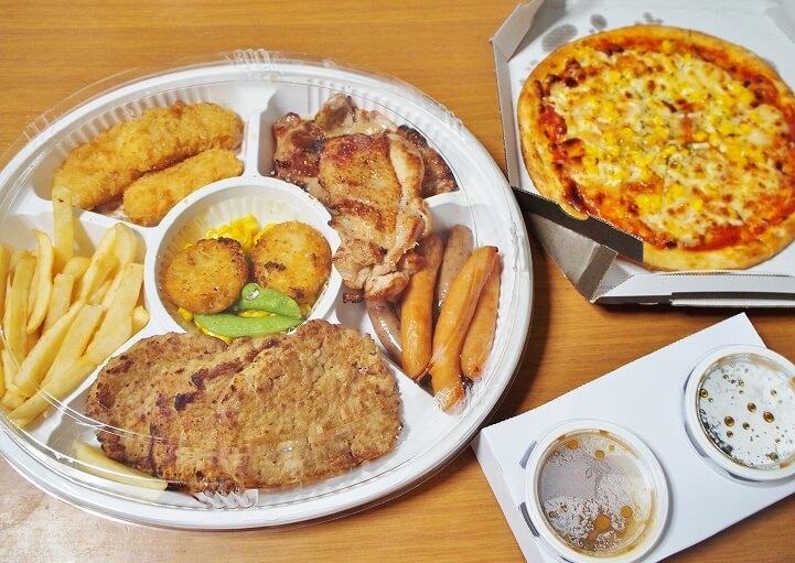 脂肪やタンパク質の摂り過ぎ